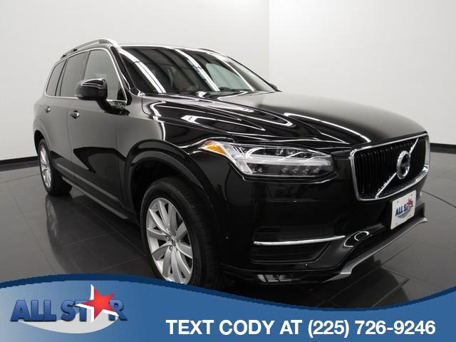 Used 2018 Volvo XC90 for sale Baton Rouge