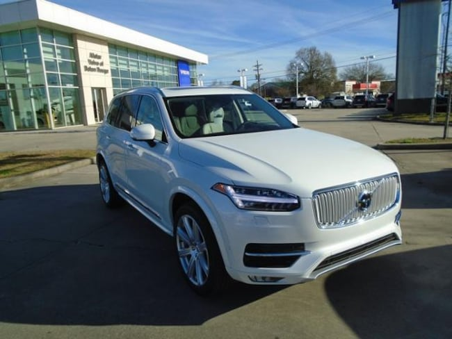 New 2019 Volvo XC90 T6 Inscription SUV For Sale/Lease Baton Rouge, LA