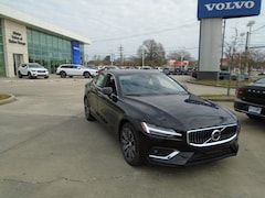 New 2019 Volvo S60 T5 Inscription Sedan For Sale Baton Rouge LA