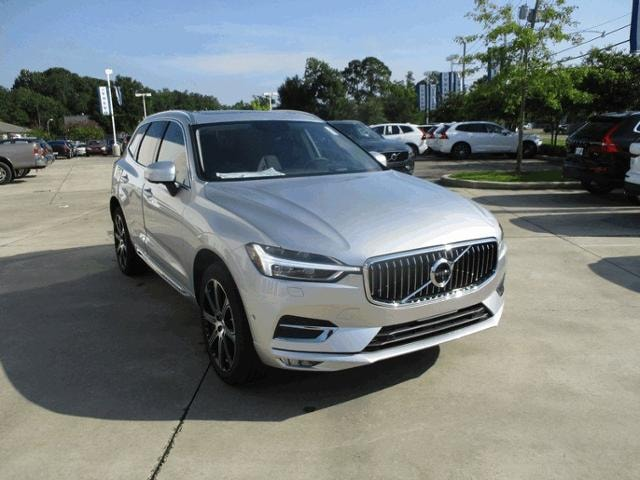 New 2018 Volvo XC60 in Baton Rouge, LA