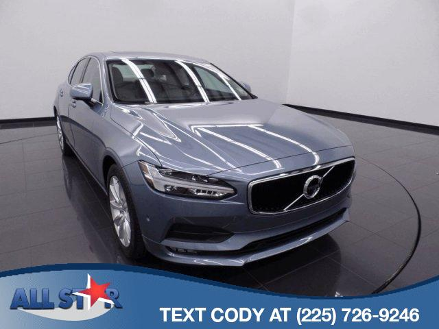 Used 2017 Volvo S90 for sale Baton Rouge