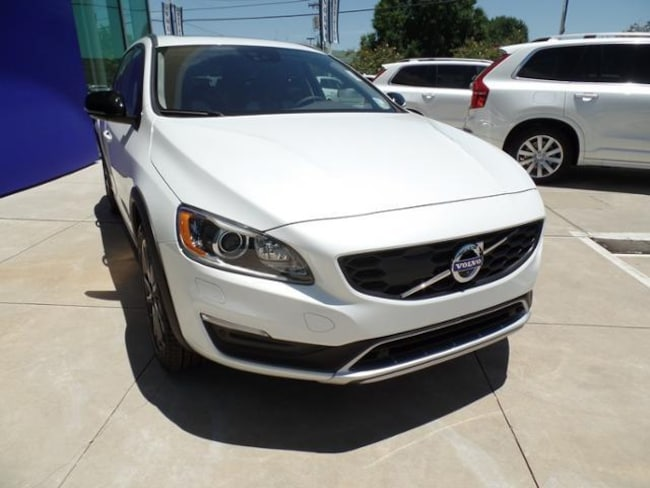 New 2017 Volvo V60 Cross Country T5 AWD Platinum Wagon For Sale/Lease Baton Rouge, LA