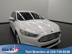 used 2015 Ford Fusion in Baton Rouge, LA