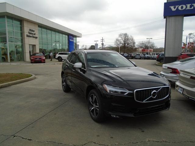 New 2019 Volvo XC60 in Baton Rouge, LA