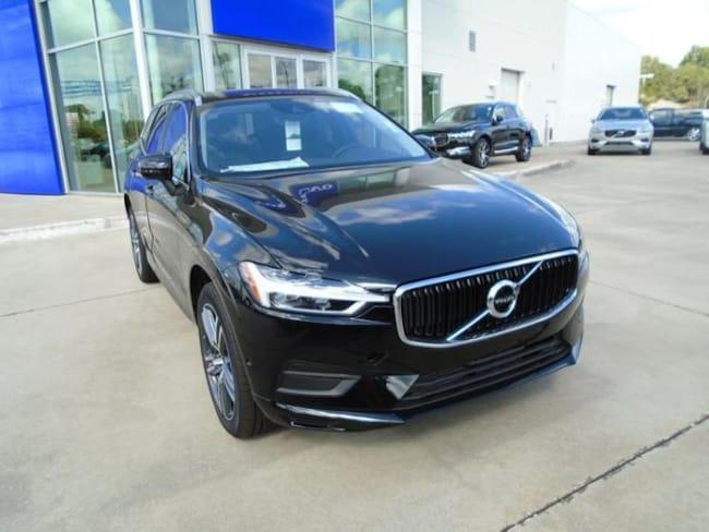 New 2019 Volvo XC60 T6 Momentum SUV For Sale/Lease Baton Rouge, LA
