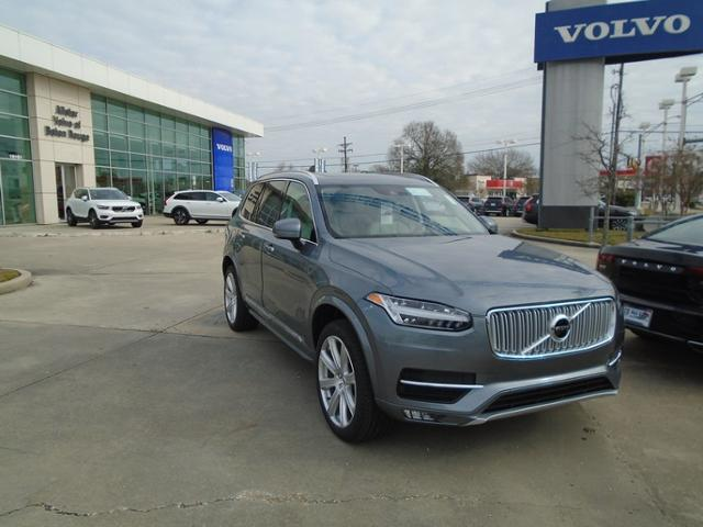 New 2019 Volvo XC90 for sale Baton Rouge
