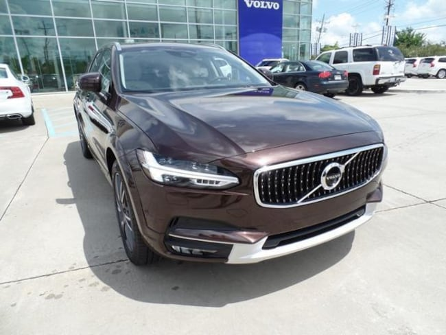 New 2017 Volvo V90 Cross Country T6 AWD Wagon For Sale/Lease Baton Rouge, LA