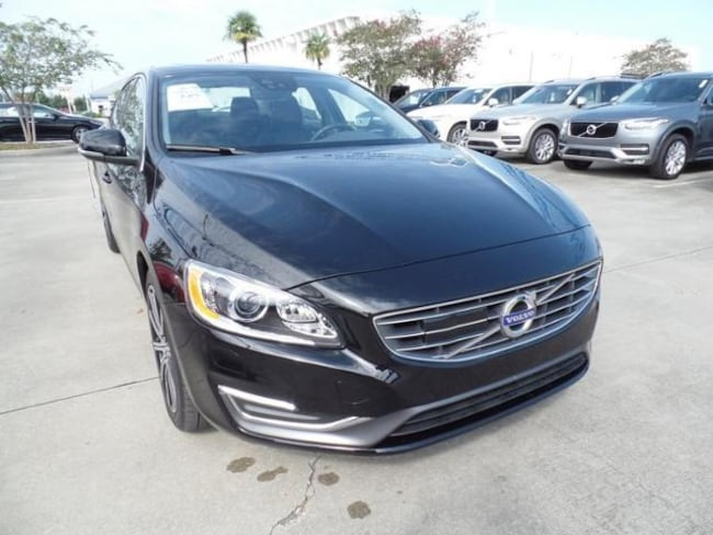 New 2017 Volvo S60 T5 Inscription FWD Platinum Sedan For Sale/Lease Baton Rouge, LA