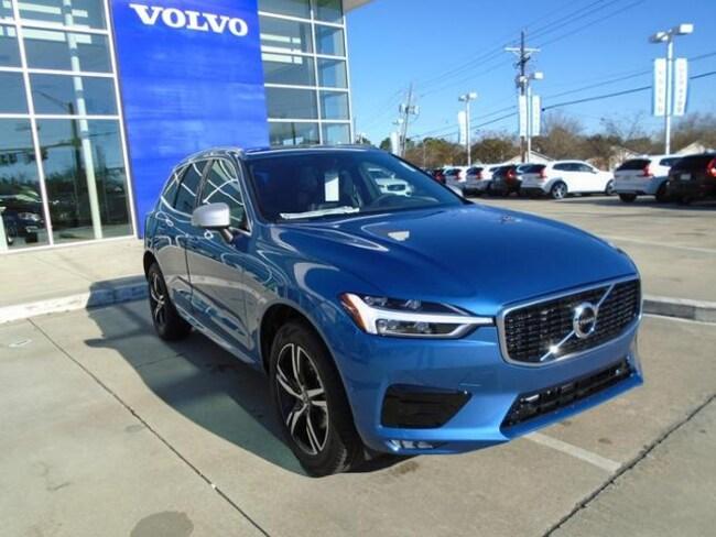New 2019 Volvo XC60 T5 R-Design SUV For Sale/Lease Baton Rouge, LA