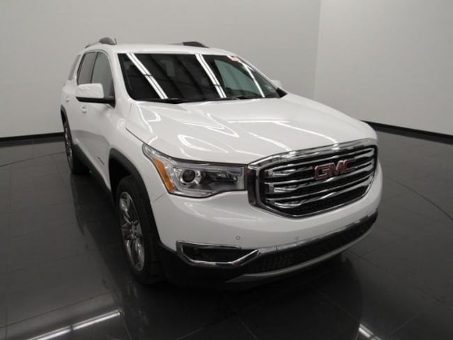 Used 2017 GMC Acadia SLT-2 SUV For Sale Baton Rouge, LA
