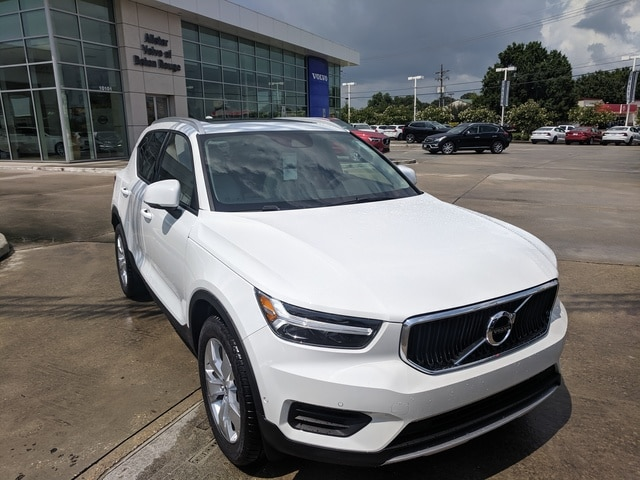 New 2019 Volvo XC40 in Baton Rouge, LA