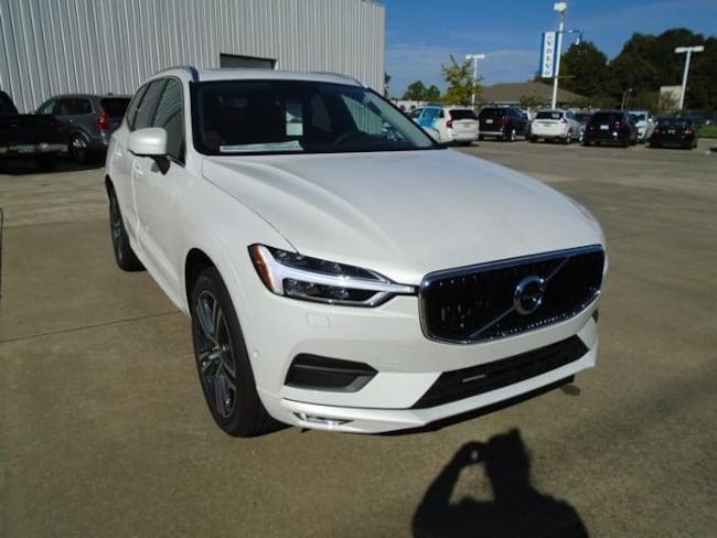 New 2019 Volvo XC60 T5 Momentum SUV For Sale/Lease Baton Rouge, LA