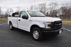 2016 Ford F-150 XLT Truck Regular Cab