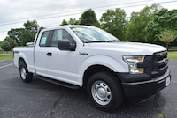 2015 Ford F-150 Truck