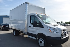 2019 Ford Transit-350 Cutaway Base Truck