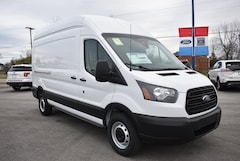 2019 Ford Transit-350 Base w/Sliding Pass-Side Cargo Door Van High Roof Cargo Van