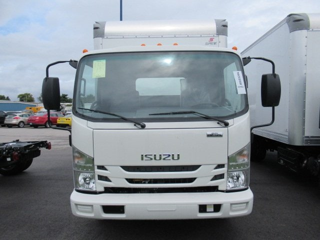 New 2019 Isuzu NPR For Sale at All-State Ford Truck Sales