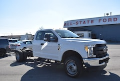 2017 Ford F-350 Chassis Truck Super Cab
