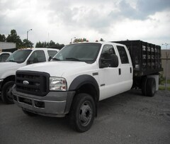 2006 Ford Super Duty F-450 DRW