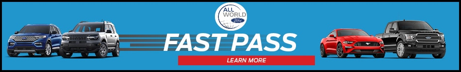 Ford Fast Pass