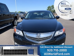 2013 Acura ILX ILX 5-Speed Automatic with Premium Package Sedan