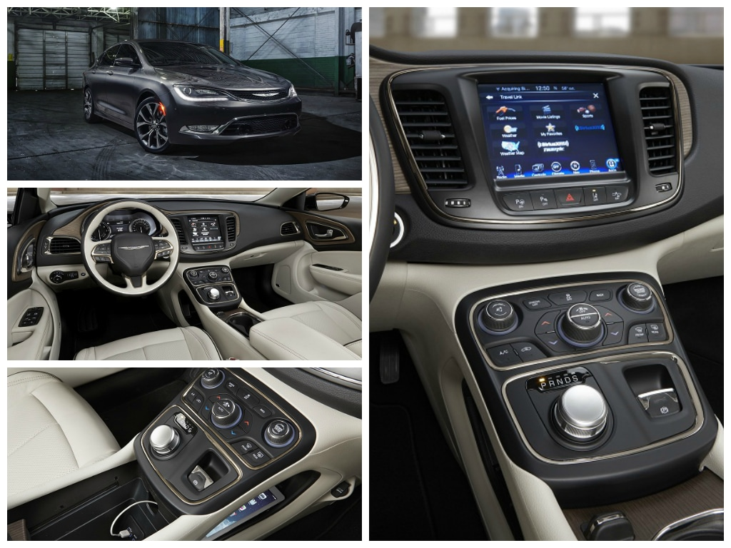 chrysler 200 2015 interior. 2015 chrysler 200 interior and exterior vehicle images