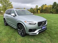 New 2018 Volvo XC90 T6 AWD R-Design SUV near Burlington