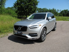 2019 Volvo XC90 T5 AWD Momentum SUV For Sale near Burlington, VT