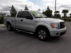 2013 Ford F-150 STX Truck SuperCab