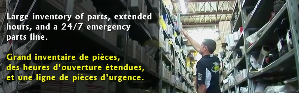 ALPA Equipment Ltd  | Forestry and Construction Equipment Dealer