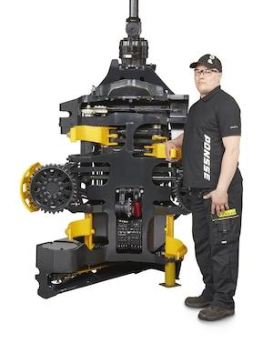 2017 PONSSE H8 HD Heavy Duty Harvesting HEad