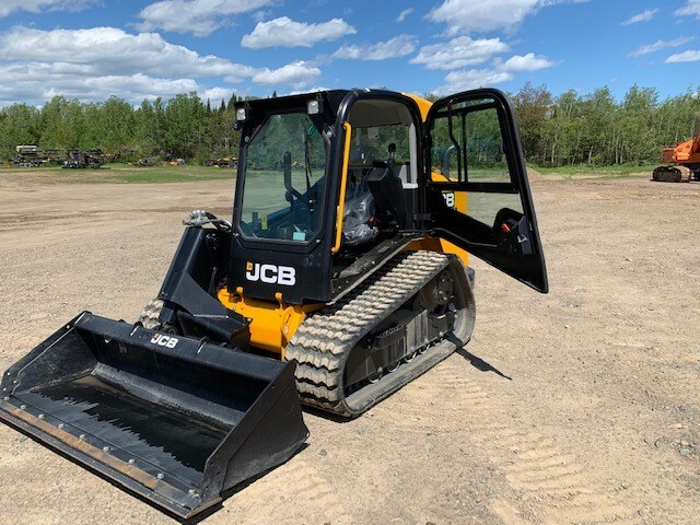 New 2019 JCB 300T T4 For Sale at A L P A Equipment Ltd | VIN: