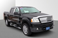 Used 2008 Lincoln Mark LT Base Truck Crew Cab