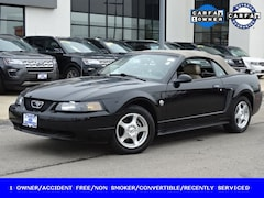 2004 Ford Mustang V6 Convertible