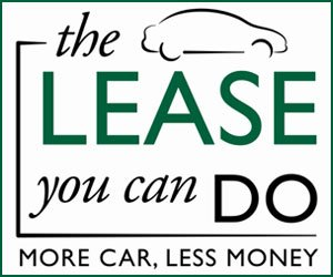 Lease More Car Less Money