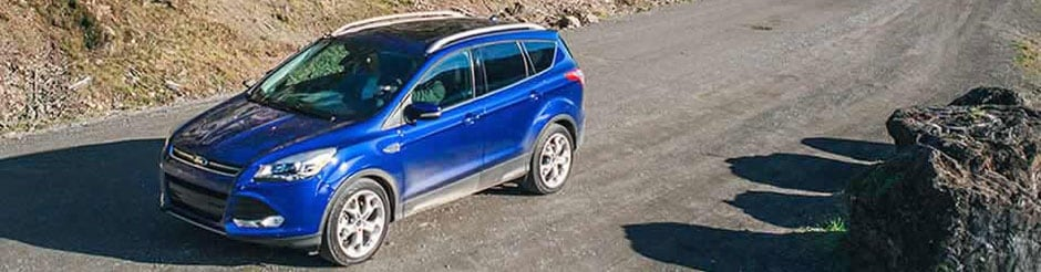 Ford 2016 Escape - Arlington Heights Ford