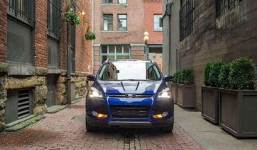 2015 Ford Escape Specs and MPG