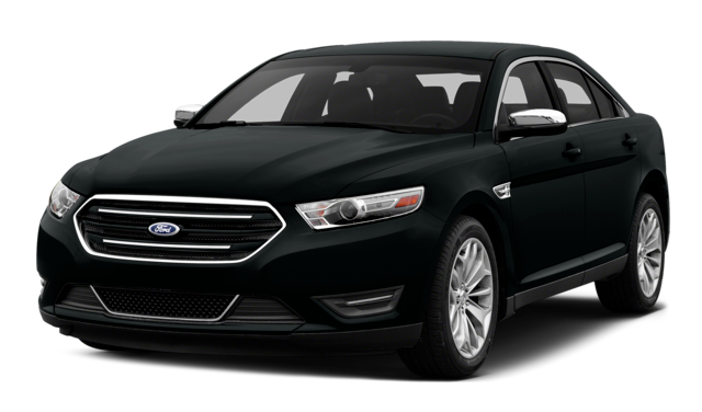 2016 Ford Taurus near Schaumburg