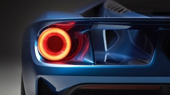 2016 Ford GT Tail Lamp