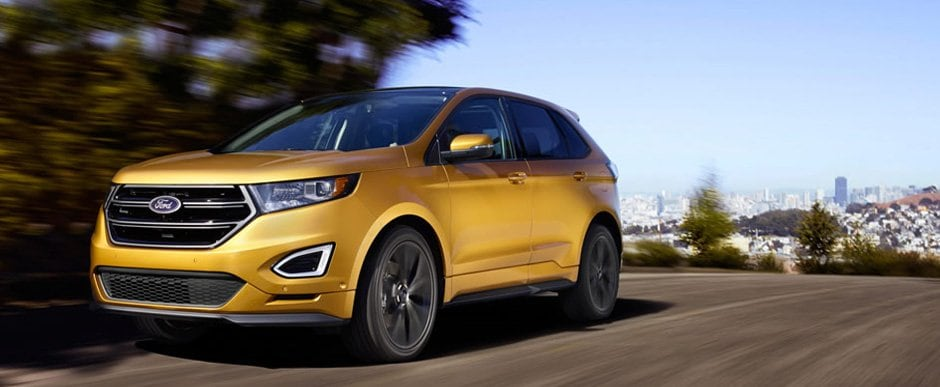 2015 Ford Edge - Arlington Heights, IL