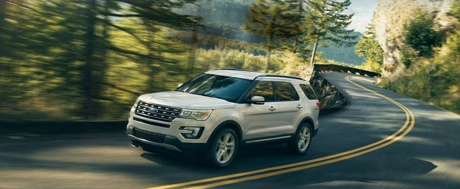 2016 Ford Explorer - Arlington Heights