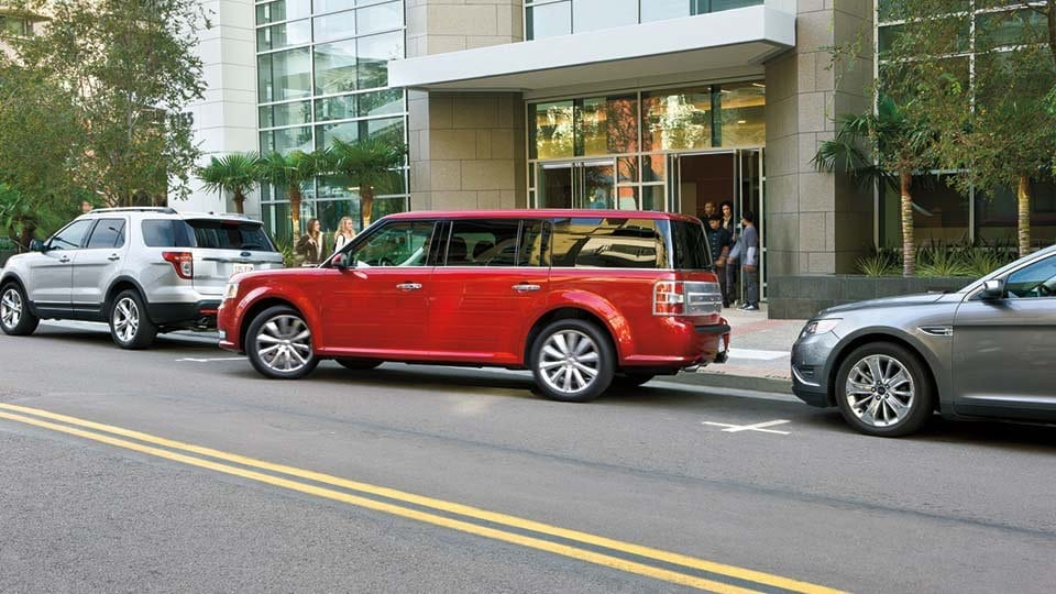 2015 Ford Flex Trims.jpg