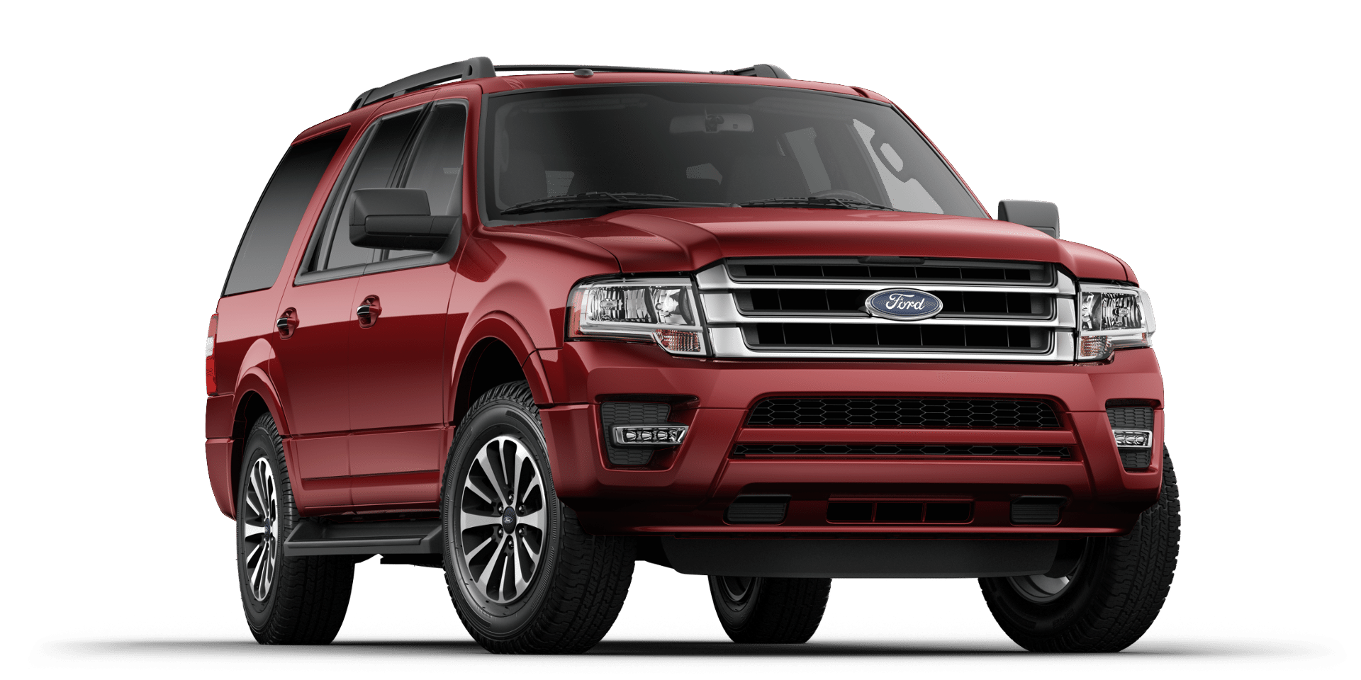 2017 Ford Expedition Arlington Heights
