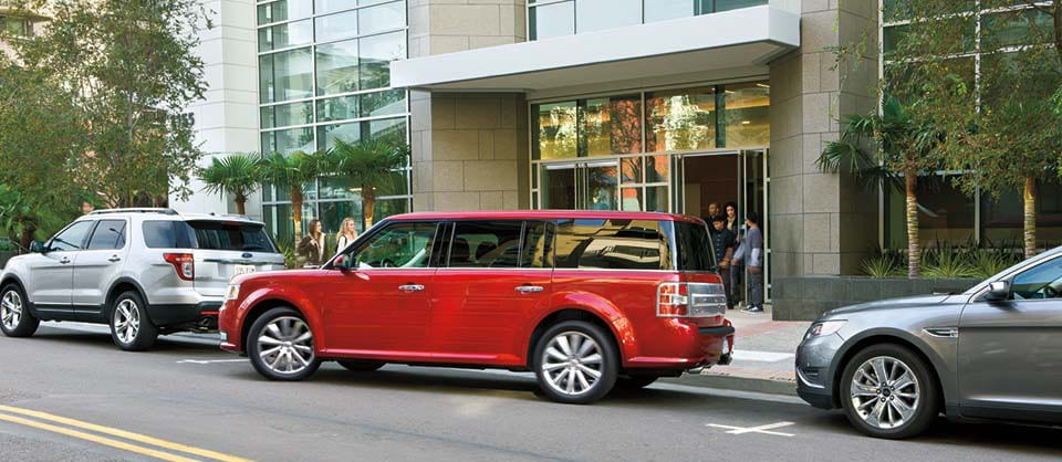 2017 Ford Flex Arlington Heights, IL