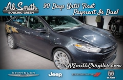 2014 Dodge Dart Limited Sedan