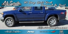 2010 Chevrolet Colorado 1LT Truck