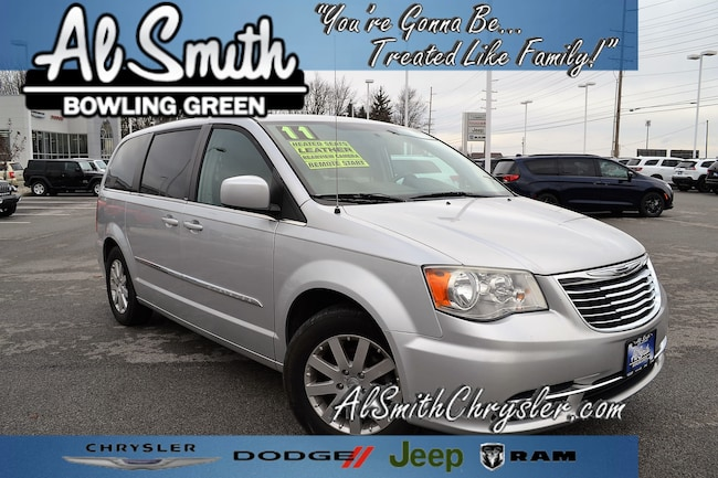2011 Chrysler Town & Country Touring-L Minivan/Van for sale in Bowling Green OH