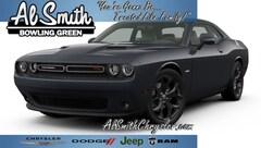 2018 Dodge Challenger R/T PLUS Coupe