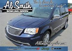 2011 Chrysler Town & Country Limited Minivan/Van