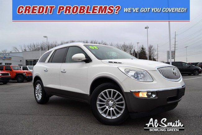 2008 Buick Enclave CXL SUV for sale in Bowling Green OH